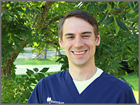 Jeremy Fike, DDS, MSD, Endodontist The Woodlands TX.
